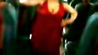 free porno Arabian Women Show Her Body In Bus
