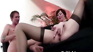 British dude's wife fucking another man