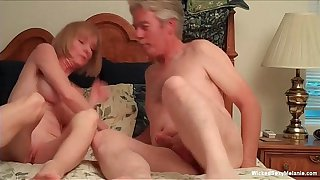 She Must Control Your Cock