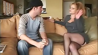 The mothers I'd like to fuck Vol. 16