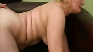Son Fucking her blonde mom - www.royalhardcoreporn.com