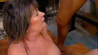 Dirty Anal MOM