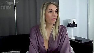 Mom and Son Spend Valentine's Day Together - Virtual Sex, Mom Son, Son Fucks Mom, Mature, Older Woman, MILF