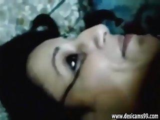 Desi Indian Sex Video 002 Bhabhi Dever With Hindi Dirty Talk Amateur Cam Hot