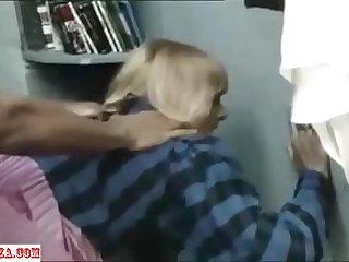 German mom having sex with man