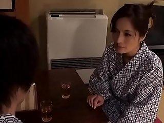 Mother/ Son Fucking [Nikko Road] Izumi Terasaki